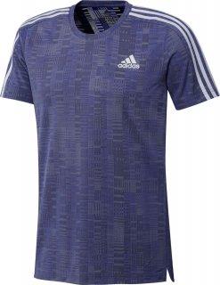 adidas(アディダス) 25290 オウン ザ ラン PRIMEBLUE 半袖Tシャツ ランニングTシャツ