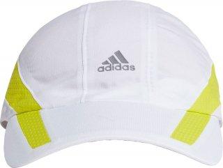 adidas(アディダス) 25652 AEROREADY レトロテック リフレクティブ ランナーキャップ 帽子 キャップ