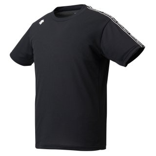 DESCENTE(デサント) DMMRJA58 メンズ ムーブスポーツ クアトロセンサー 半袖Tシャツ  トレーニングウェア