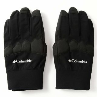 Columbia(コロンビア) PU3104 ソルティーシティブルックアウトドライグローブ アウトドア