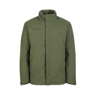 MAMMUT(マムート) 1010-27310 Trovat 3 in 1 HS Hooded Jacket AF Men ジャケット
