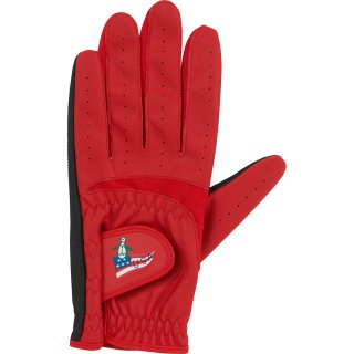 Munsingwear(マンシングウェア) MQBRJD01 ゴルフグローブ 手袋 左手用 右利き