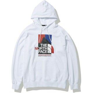 THE NORTH FACE(ザ・ノースフェイス) NT12131 KARAKORAM RG HD カラコラム レンジ フーディ ユニセックス