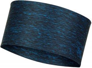 BUFF(バフ) 431158 UV+ HEADBAND NAVY HTR ランニング ヘッドバンド