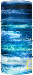 BUFF(バフ) 431370 NATIONAL GEOGRAPHIC COOLNET UV+ ネックゲイター