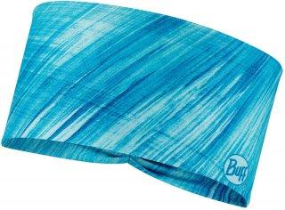 BUFF(バフ) 434593 UV+TAPERED HB PIXEL TQ ランニング ヘッドバンド