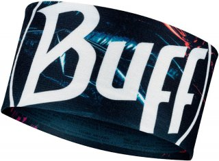 BUFF(バフ) 437570 UV+ HEADBAND XCROSS ヘッドバンド ランニング アウトドア