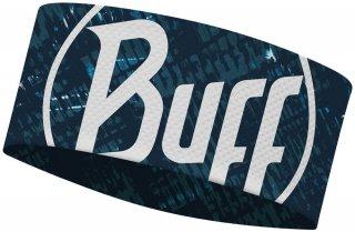 BUFF(バフ) 437587 UV+FASTWICK HB. XCROSS ヘッドバンド ランニング アウトドア