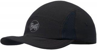 BUFF(バフ) 437884 5 PANEL CAP R-S BK S/M ランニング キャップ 帽子