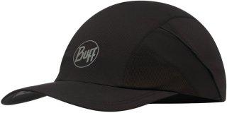 BUFF(バフ) 438645 PRO RUN CAP S. BK S/M ランニング キャップ 帽子