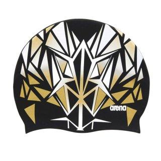 ARENA(アリーナ) FAR-0906 シリコンキャップ メンズ レディース ユニセックス スイムキャップ 水泳帽
