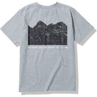 THE NORTH FACE(ザ・ノースフェイス) NT32140 メンズ ショートスリーブモンキーマジックティー 半袖Tシャツ