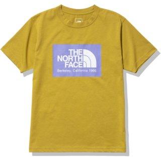 THE NORTH FACE(ザ・ノースフェイス) NT32155 メンズ ショートスリーブカリフォルニアロゴティー 半袖Tシャツ