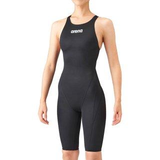 ARENA(アリーナ) ARN-1020W アクアアドバンスト ハーフスパッツオープンバック レディース 競泳水着 FINA承認