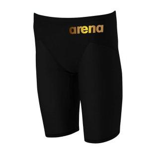 ARENA(アリーナ) ARN-0003MJ アルティメットアクアフォースX MF ジュニアハーフスパッツ 競泳水着 子供用