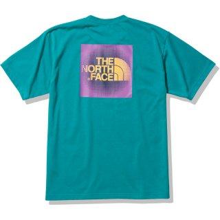 THE NORTH FACE(ザ・ノースフェイス) NT32016 メンズ ショートスリーブドットサークルティー 半袖Tシャツ