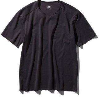 THE NORTH FACE(ザ・ノースフェイス) NT11963 メンズ テックラウンジショートスリーブティー 半袖Tシャツ トップス