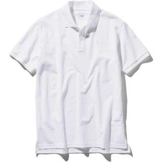 THE NORTH FACE(ザ・ノースフェイス) NT21938 S/S Cool Business Polo メンズ アウトドア トップス 半袖ポロシャツ