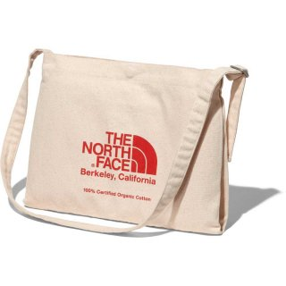THE NORTH FACE(ザ・ノースフェイス) NM82041 Musette Bag メンズ レディース アウトドア バッグ ミュゼットバッグ