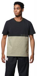 UNDER ARMOUR(アンダーアーマー) 1368966 UA HEAVY WEIGHT T-SHIRT メンズ 半袖Tシャツ トップス