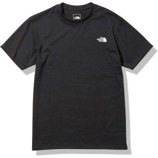 THE NORTH FACE(ザ・ノースフェイス) NT12186 S/S Vent Nuptse Crew メンズ ランニング トップス 半袖Tシャツ
