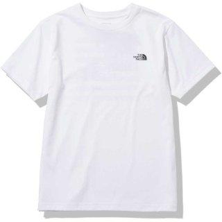 THE NORTH FACE(ザ・ノースフェイス) NT32145 S/S National Flag Tee メンズ アウトドア トップス 半袖Tシャツ