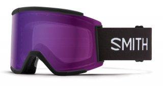 SMITH OPTICS(スミス) SQUAD XL スカッド XL 大人用 スノーゴーグル スキー スノーボード アジアンフィット