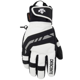 DESCENTE(デサント) DWBQJD62 GLOVE メンズ スキーグローブ 手袋 スノーグローブ 大人用