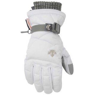 DESCENTE(デサント) DWCQJD63 WOMENS DOWN GLOVE レディース スキーグローブ スノーグローブ 手袋