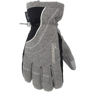 DESCENTE(デサント) DWCQJD65 WOMENS GLOVE レディース スキーグローブ スノーグローブ 手袋