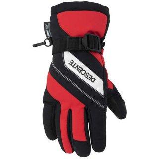 DESCENTE(デサント) DWDQJD62 キッズ ジュニア 子供用 スキーグローブ スノーグローブ 手袋 防寒 小学生
