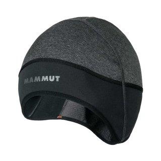 MAMMUT(マムート) 1191-00701 WS Helm Cap ヘルメットインナーキャップ スキー スケートボード