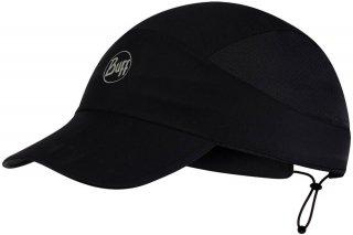 BUFF(バフ) 356703 PACKRUNCAP R-S BK L/XL ランニングキャップ 帽子
