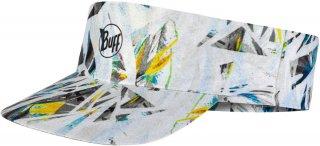 BUFF(バフ) 432155 PACKRUNVISOR IPE WHITE ランニング キャップ 帽子