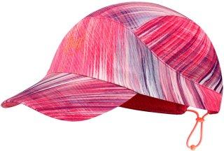 BUFF(バフ) 435798 PACK RUN CAP P. PI S/M ランニング キャップ 帽子