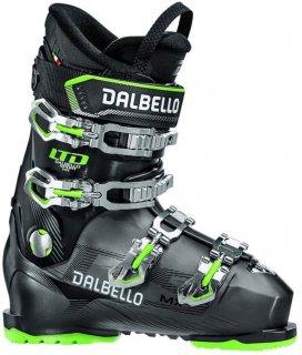 DALBELLO(ダルベロ) D187500100 DS MX LTD MS メンズ スキーブーツ オールマウンテン