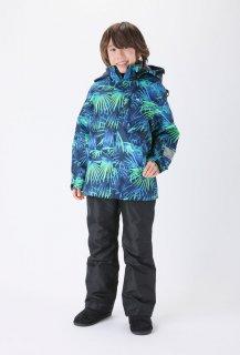 O'NEILL(オニール) 648603 キッズ ジュニア スノースーツ スキーウェア上下セット 子供用 ボーイズ ガールズ