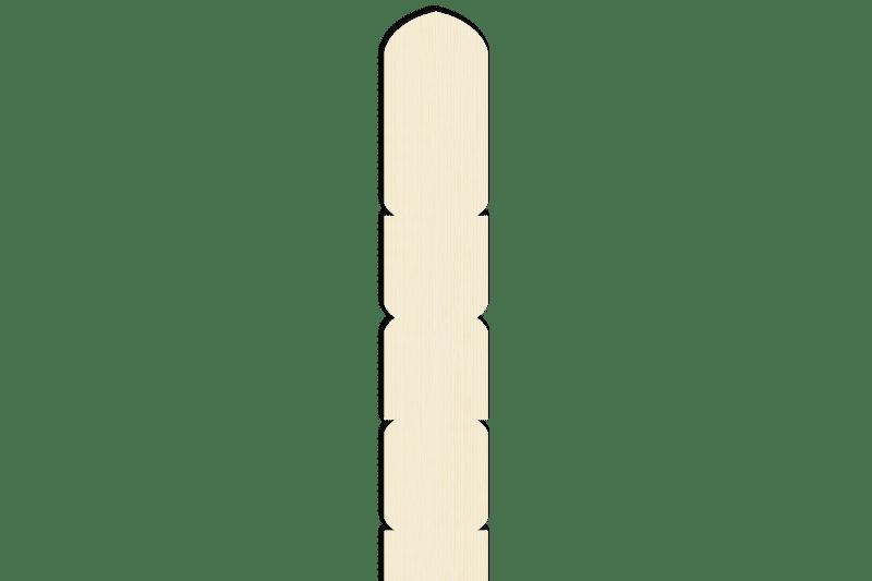 長さ7尺(2096�)