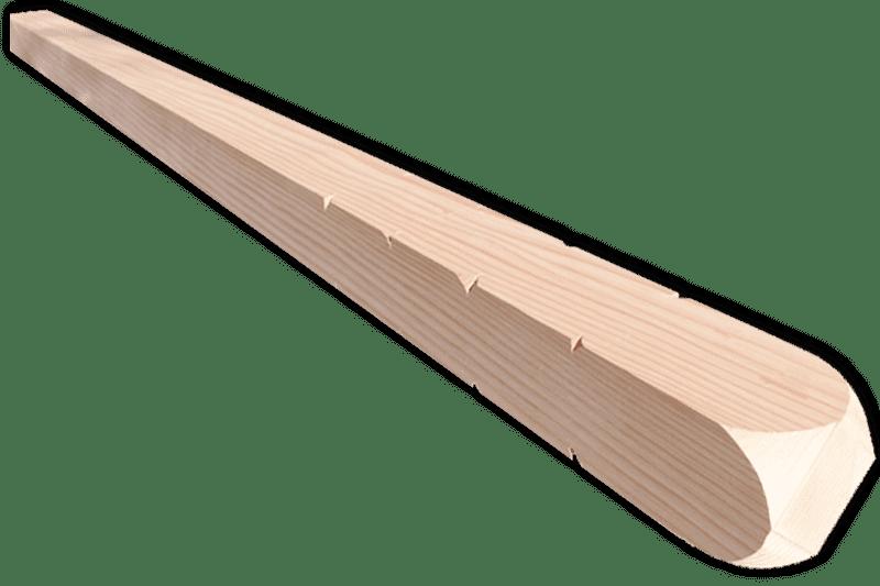 角塔婆 6尺×4寸 1本