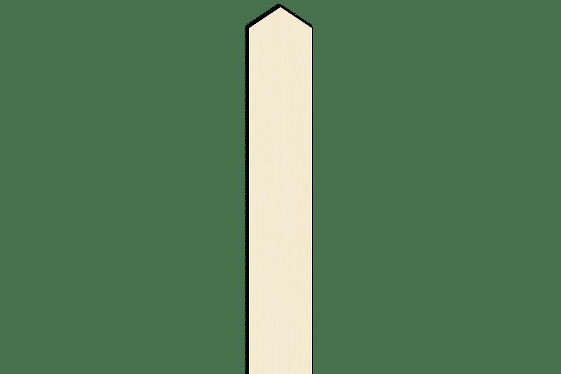 神式塔婆3尺×2寸×9mm等級B(1本入)