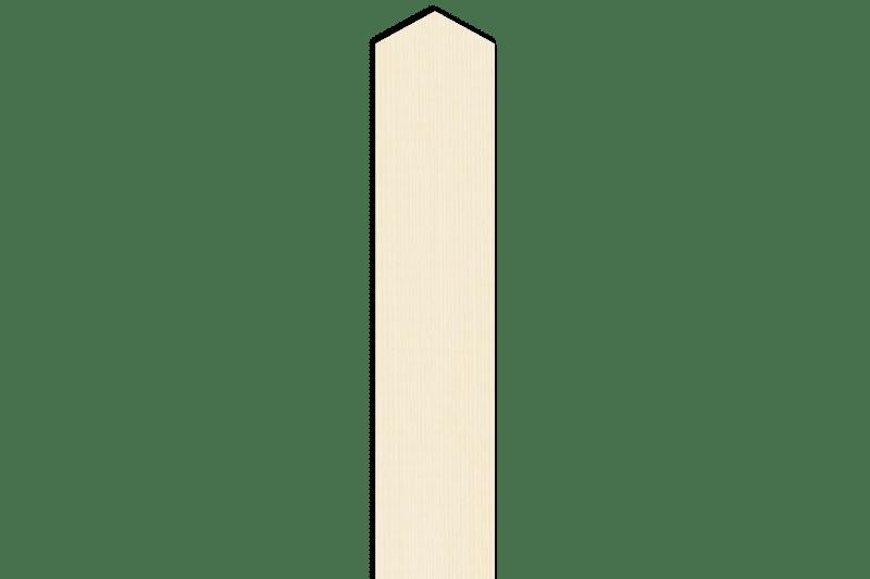 神式塔婆3尺×2寸4分×9mm等級C(1本入)