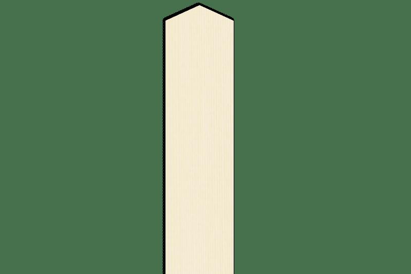 神式塔婆3尺×3寸×9mm等級B(1本入)