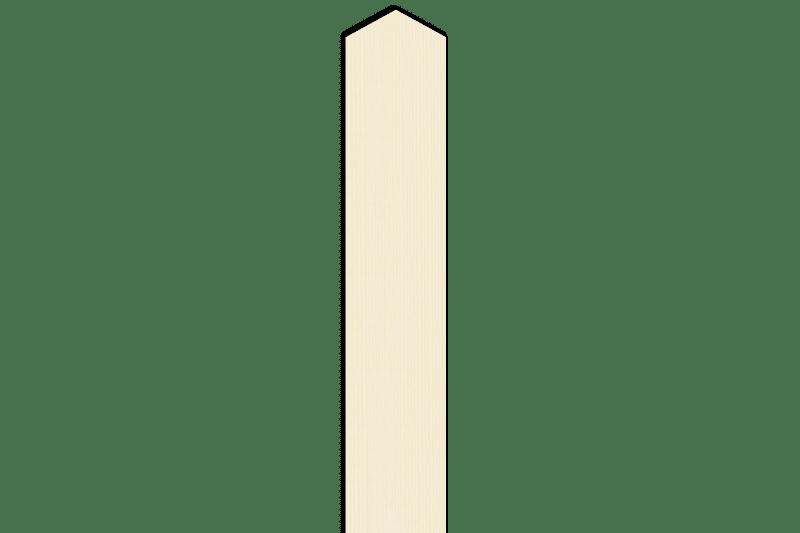 神式塔婆3尺5寸×2寸4分×9mm等級C(1本入)