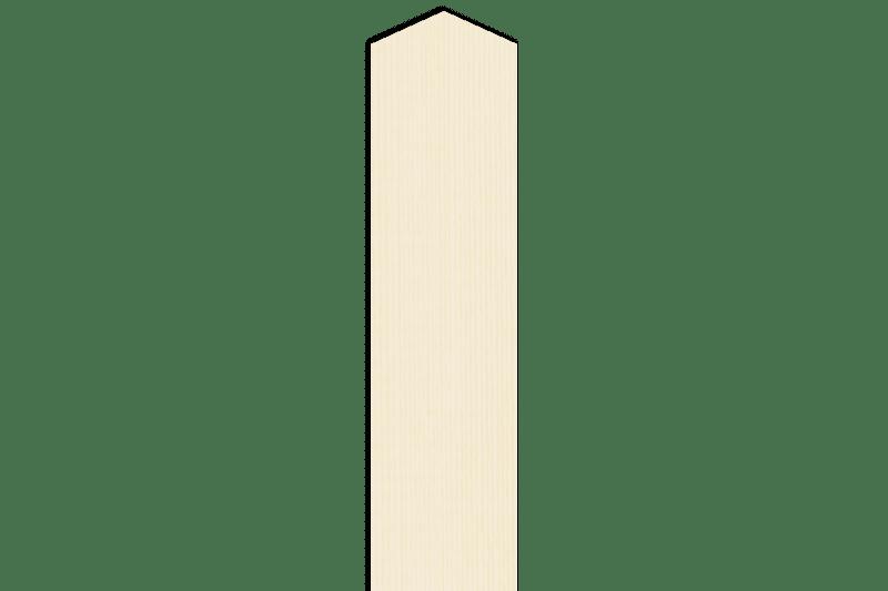 神式塔婆3尺5寸×3寸×9mm等級B(1本入)