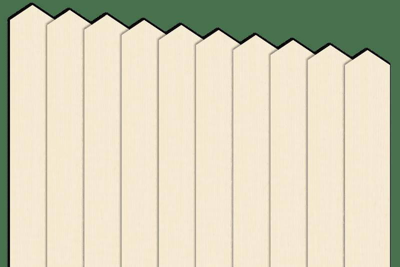 神式塔婆4尺×2寸×9mm等級C(50本入)
