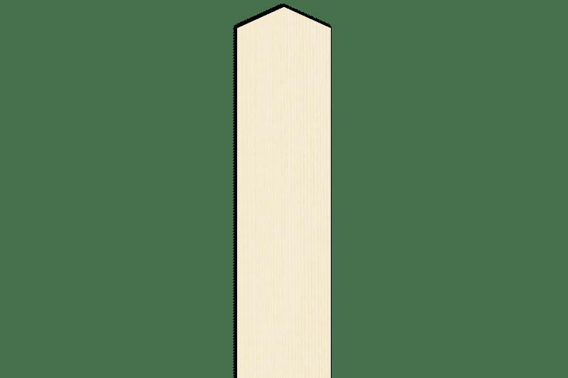 神式塔婆4尺×3寸×9mm等級C(1本入)