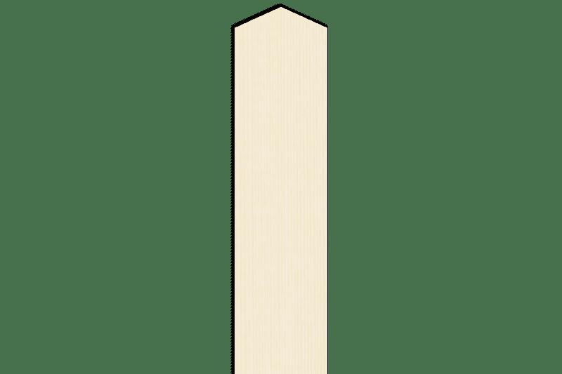 神式塔婆5尺×3寸×9mm等級C(1本入)