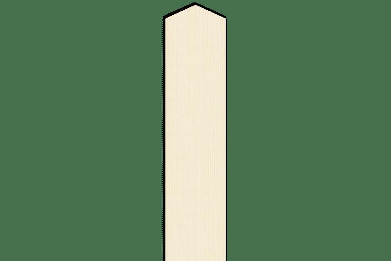 神式塔婆6尺×3寸×9mm等級B(1本入)