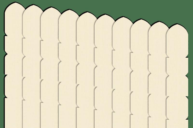卒塔婆3尺×2寸×9mm等級A(500本入)