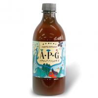 作物成長活性促進液「A・P・Gアクティブプラントガード」1,180ml